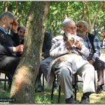 İstanbul Derneğimizin Piknik Resimleri 2008