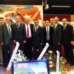 Samsun Koman Köyü Derneği 2008