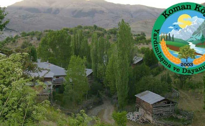 Koman Köyü varsayılan haber resmi