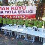 Koman Köyü 2010 9. Ovacık Şenliği