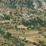 Alucra Koman Panoramik Fotoğraflar 2010