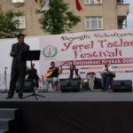 Yerel Tatlar Festivali 2011