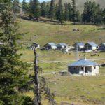 Koman Köyü Ovacık Yaylası 2010 Fotoğrafları
