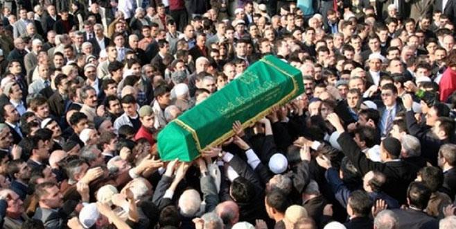 Kaybettikerimiz - Cenaze