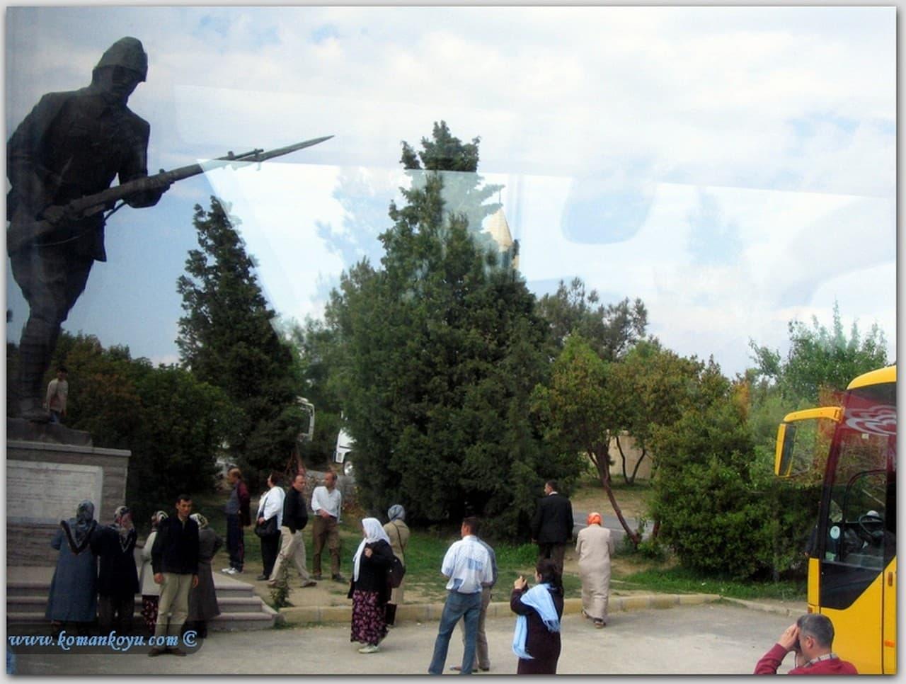 Çanakkale Gezi Albümü