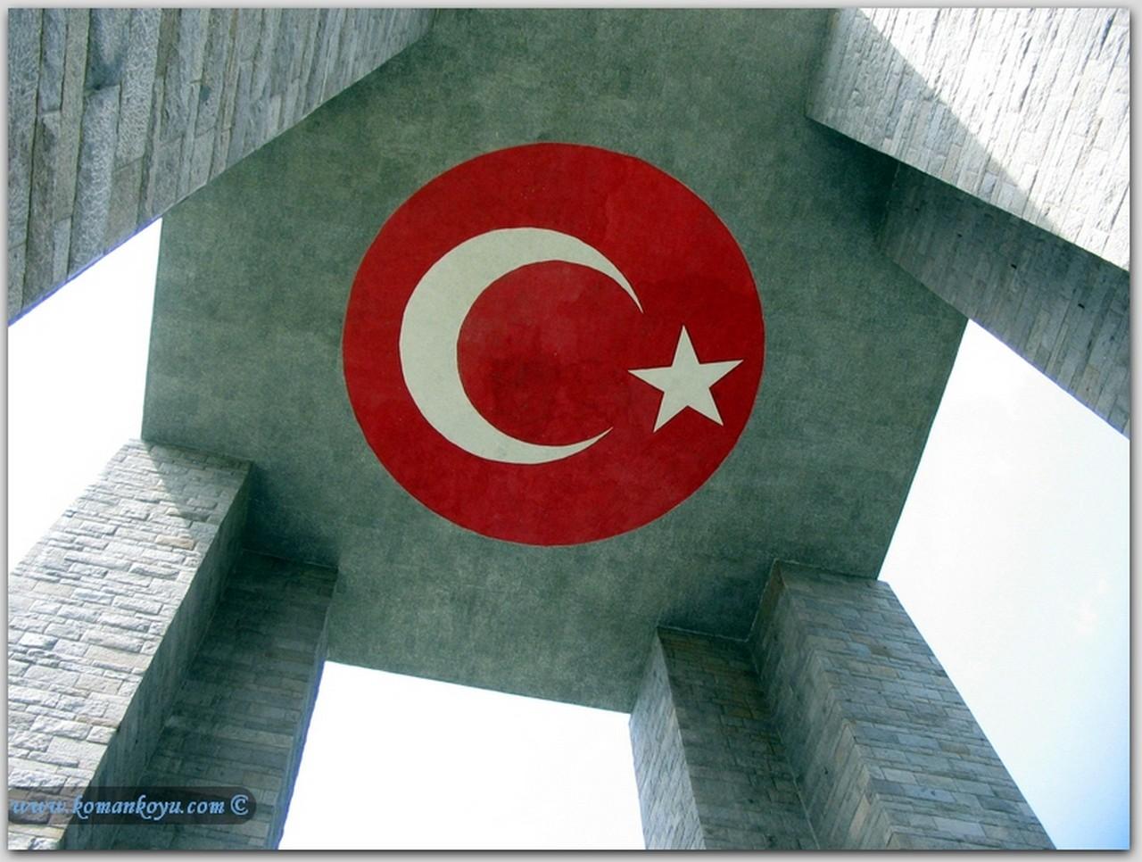 Çanakkale Gezi Albümü 2005