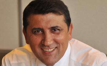 Selahattin Süleymanoğlu