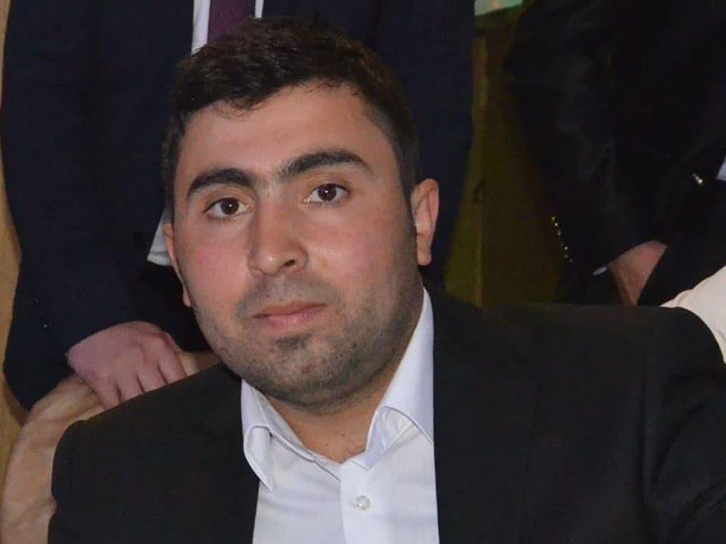 Muhammed Emin Petek