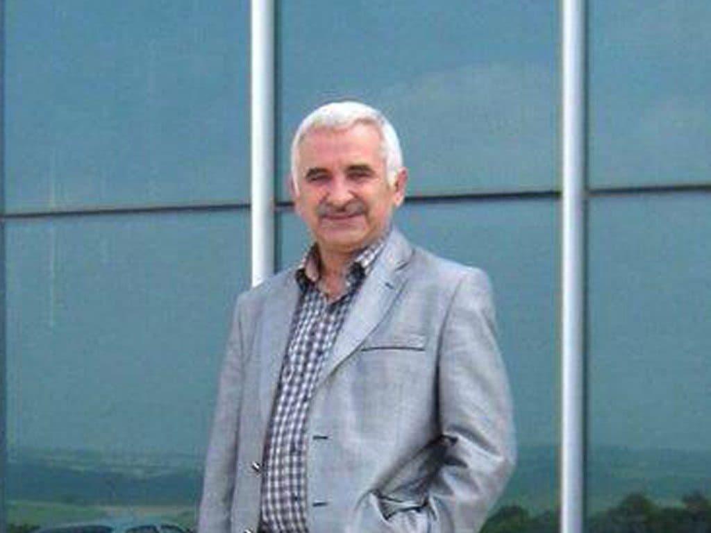 Osman Oyuktaş